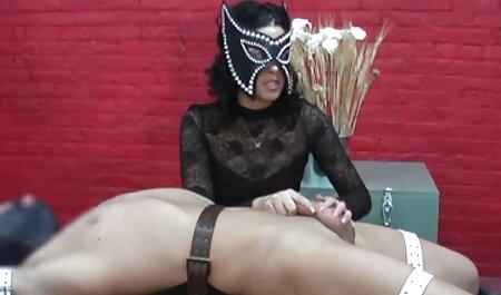 एक सेक्स वीडियो मूवी एचडी फुल के साथ गाइड मजबूर गधा,