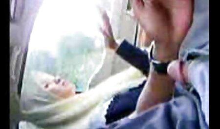 भावनात्मक गोरा एक विशेष सेक्सी फुल मूवी एचडी में साक्षात्कार के लिए उसके प्रेमी को आमंत्रित किया